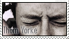 Thom Yorke by Snuf-Stamps