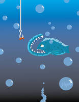 Double-Edged Hook by SuperSparkplug