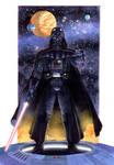 Vader Rise