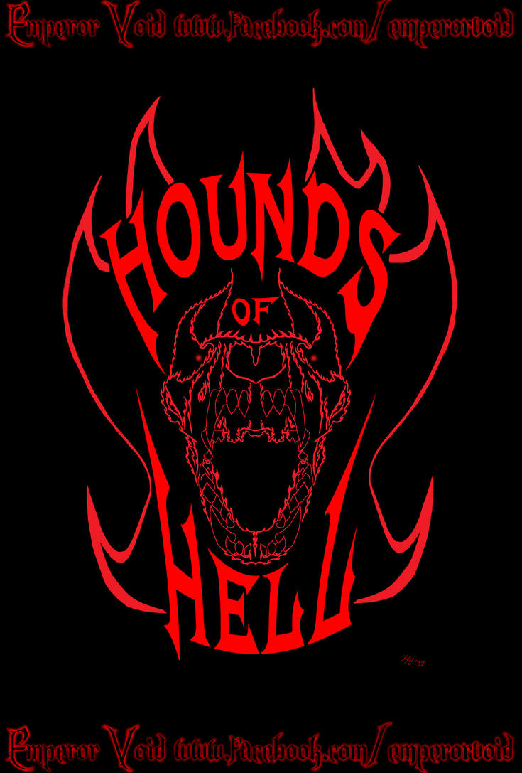 Image Result For Hell Hound In