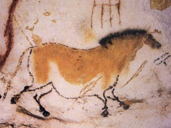 Lascaux2 by CaptainMockingjay