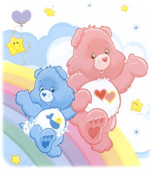 Care-Bears-Forever Blog - DeviantArt