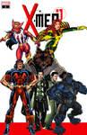 X-Men of Earth-105709