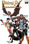 Squirrel Girl and Her Unbeatable Friends