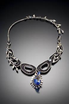 blue necklace 2