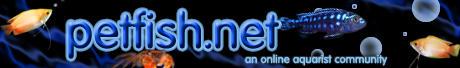 Petfish.net Banner