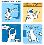 A Ghost Story #1