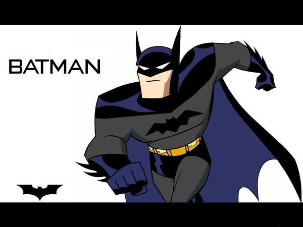 New cartoons clips new batman cartoon hd wallpapers - Batman wallpaper cartoon ...