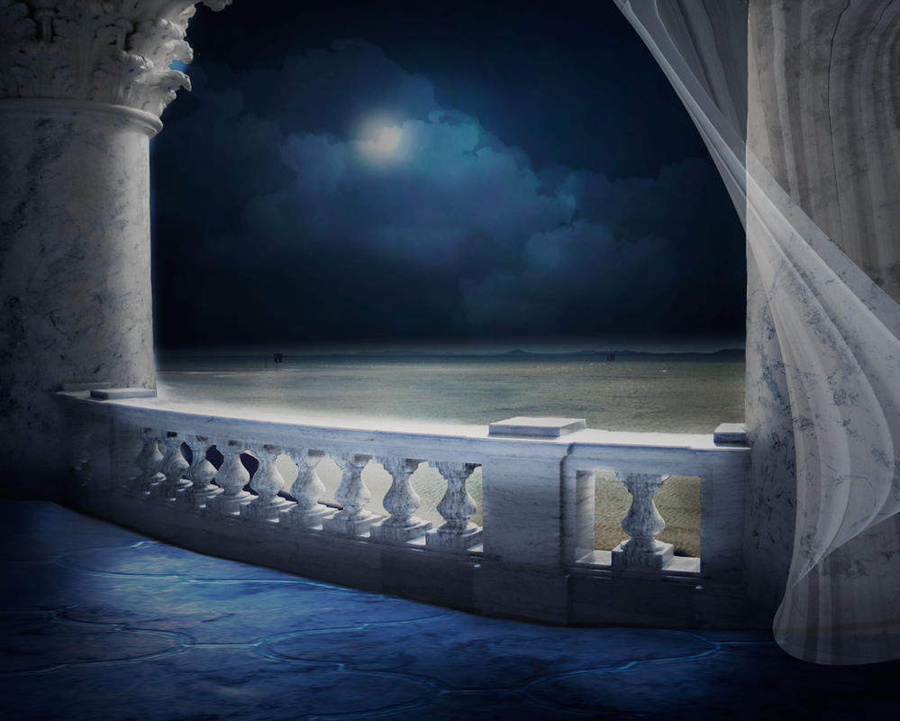 Premade Blue Balcon By Deniseworisch On Deviantart