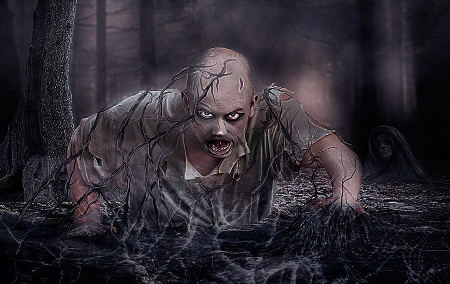 Voodoo by DeniseWorisch