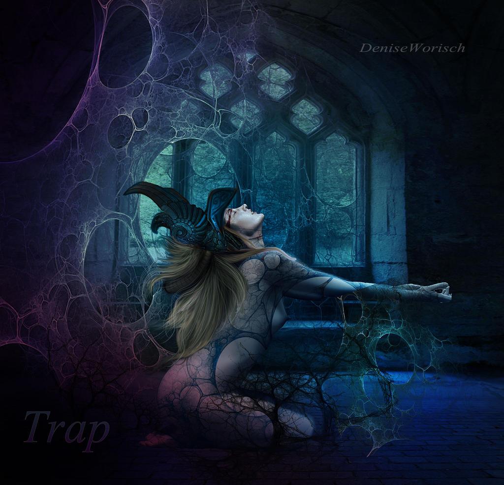 Trap by DeniseWorisch