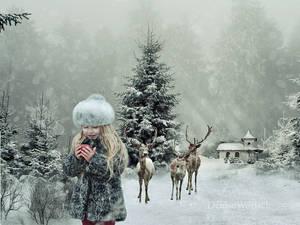 Christmas by DeniseWorisch