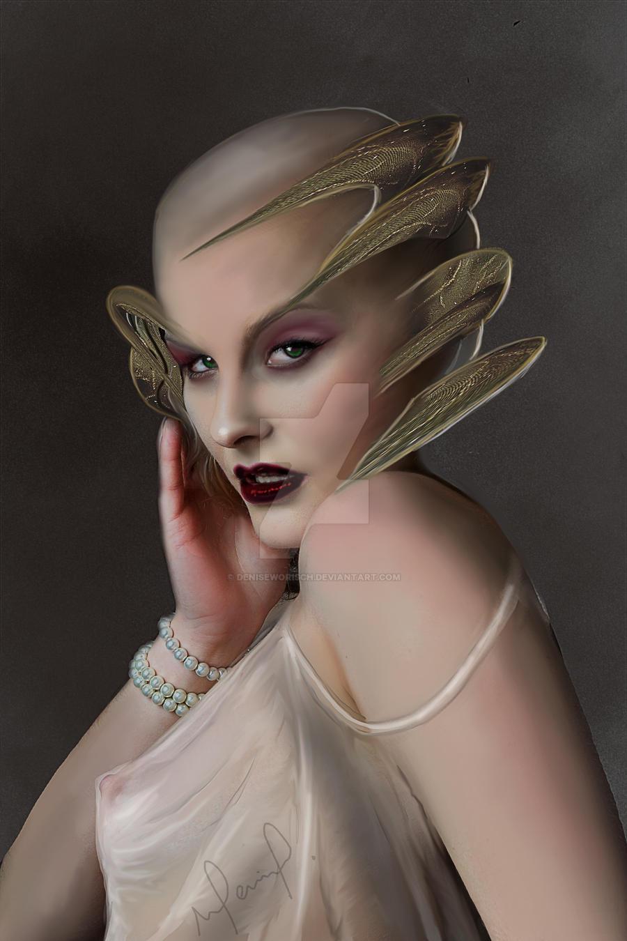 Dracovine by DeniseWorisch