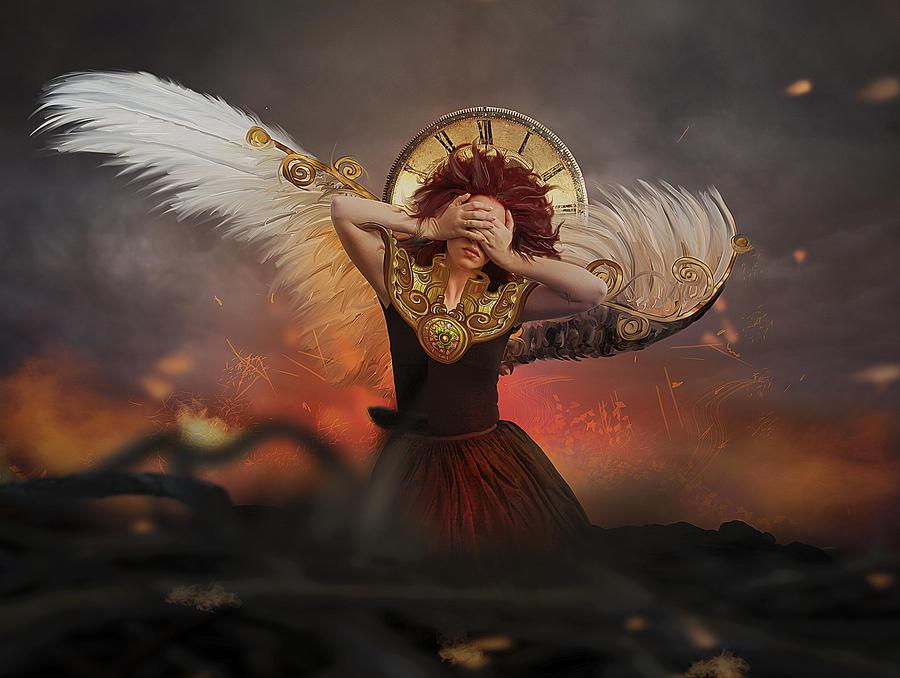 Vulcana by DeniseWorisch