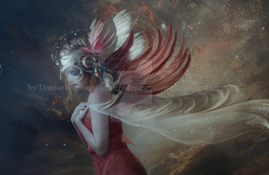 Afrodite by DeniseWorisch