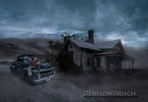 My Home by DeniseWorisch