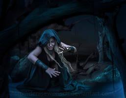 Nocturn by DeniseWorisch