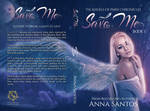 Book Cover - Save me - SOLD