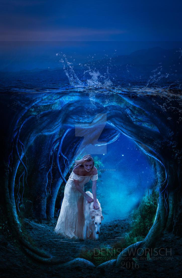 Water World by DeniseWorisch