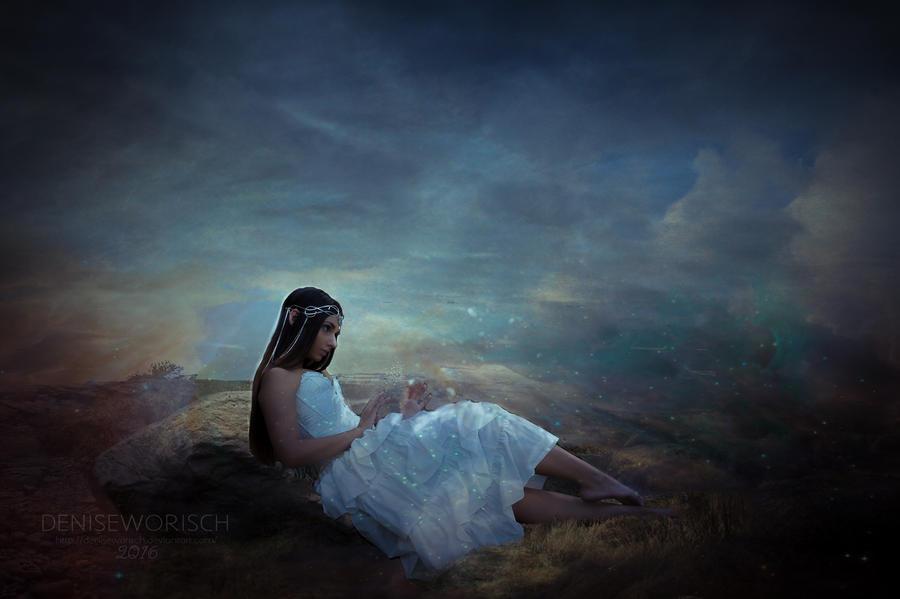 Magic Moment by DeniseWorisch