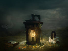 Time to read by DeniseWorisch
