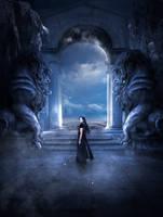 Hope Gate by DeniseWorisch