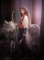 Archer by DeniseWorisch