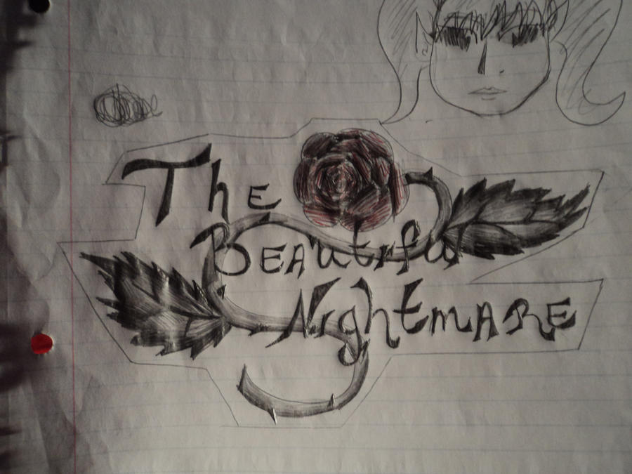 The Beautiful Nightmare by Readmeabook21