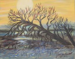Desable Sunset   PEI by PEISeaChange