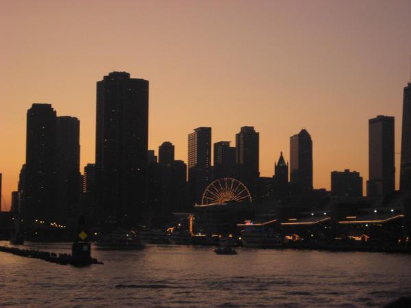 Sunsett by geegeeSAUR