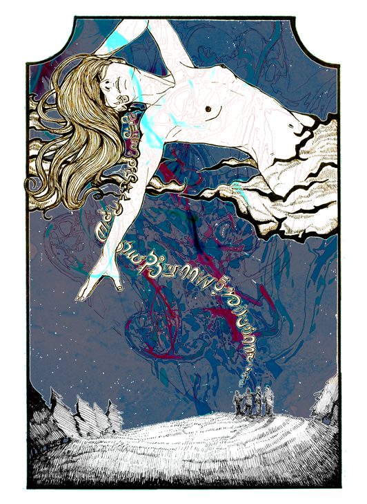Banshee by Kkohaku