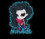 MarcelineChibi