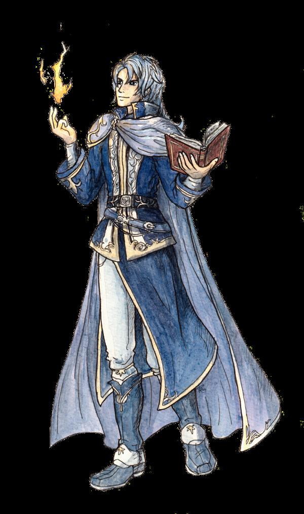 Flo' classe... Les Chapitres de Fire Emblem Seven - Page 4 Ooh_it__s_Pent_by_Oviot