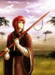 Bamboo Hunter II