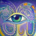 Eye-Elefant