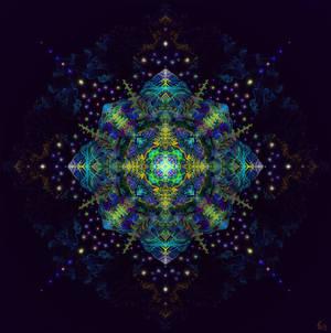 MicroCosmic Mandala