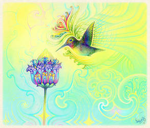 Resonant KAlibri
