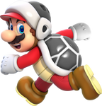 Hammer Mario (SMB3 and SM3DW combined)