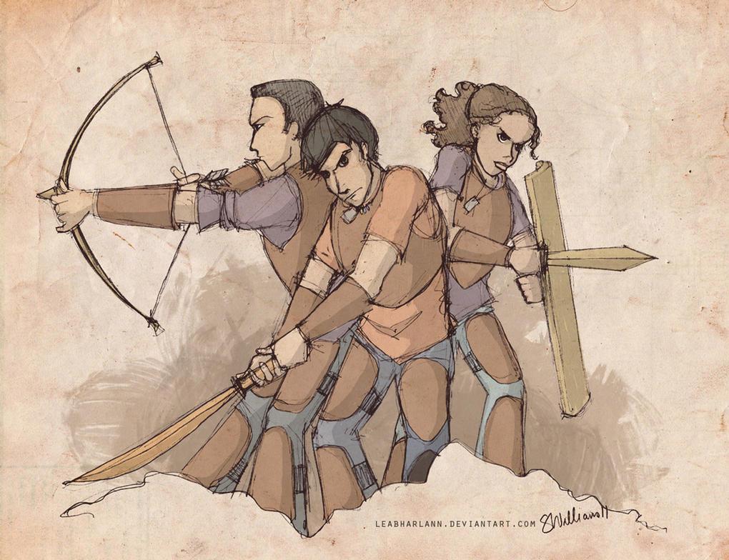 Son of Neptune - War Games by leabharlann