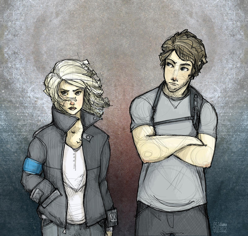 Insurgent - We Have War Inside Us by leabharlann