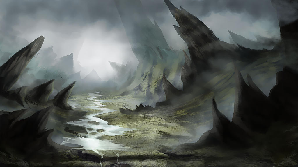 Iceberg by HensenFM