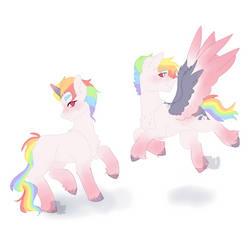 Rainbow Boys OwO