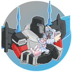 C: Father and Child