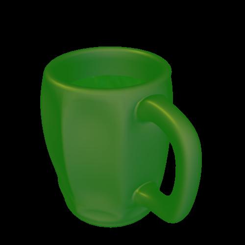 Green Beer by Kurich