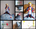 The Little Prince -2- by prok-art