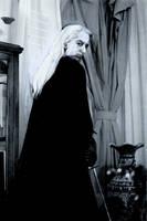 Lucius - Fencer by ElenaTria