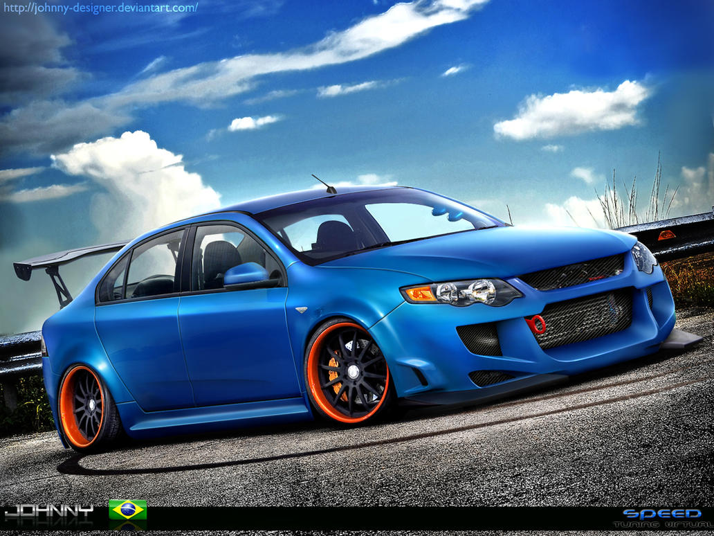 Ford Falcon Tuning by