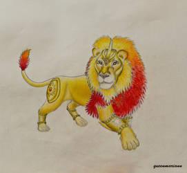Zodiac Sun Leo