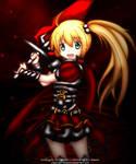 Fate/Apocrypha: Saber of Red (Mordred)