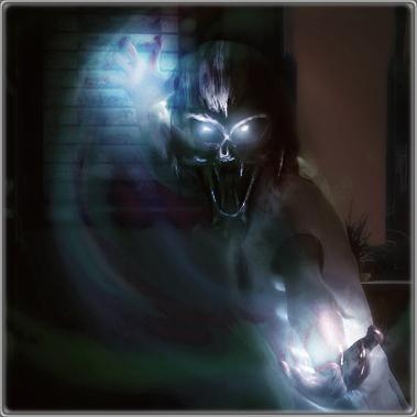 Demon ID by OrmIrian